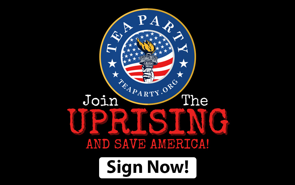 Join The Uprising