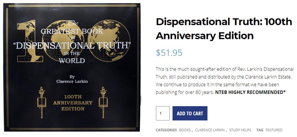 clarence-larkin-dispensational-truth-bible-believers-bookstore-saint-augustine-florida-christian-books