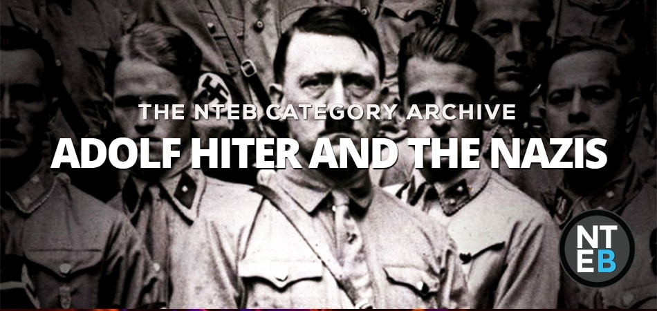 Adolf Hitler and Nazi Germany In WWII