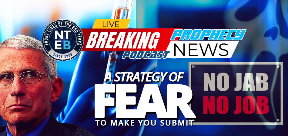 anthony-fauci-joe-biden-strategy-of-fear-george-orwell-1984-covid-vaccine-flood-ofvaccination--mandates-after-fda-approves-vax-silent-scream