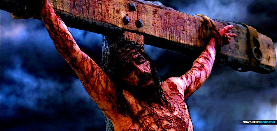 jesus-christ-lamb-slain-cross-salvation-born-again-nteb