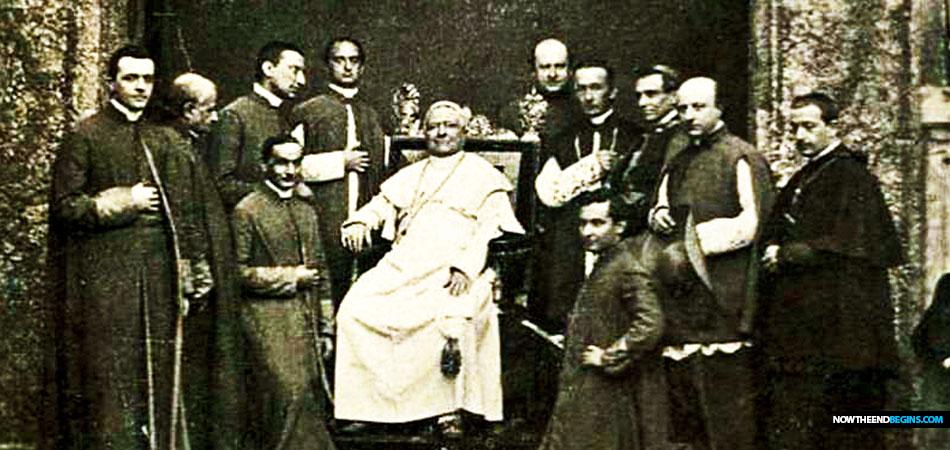 pope-pius-ix-roman-catholic-doctrine-mary-worship-ineffabilis-deus-immaculate-conception-vatican-ex-cathedra